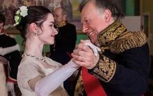 Nga: Nhà sử học nổi tiếng đeo ba lô chứa 2 cánh tay phụ nữ