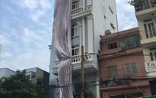 Căn nhà nhiều tầng và quyền lực của chánh thanh tra xây dựng quận 10