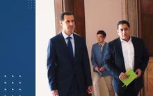 Tổng thống Syria đột ngột chĩa mũi dùi sang Qatar