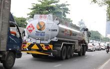 Bạn đọc chỉ thẳng vấn nạn xe tải nặng qua mặt CSGT, TTGT!