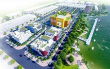 Sắp có khu đô thị thương mại Riverside Commercial Zone Bạc Liêu