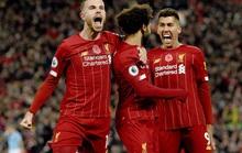 Trọng tài và VAR chống lưng cho Liverpool nhưng Liverpool thắng xứng đáng!