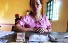 Người phụ nữ đem ôtô đi cầm cố lấy 100 triệu đồng mua ma túy