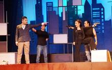 Ma túy nóng sân khấu kịch