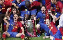 300 cầu thủ Barcelona nhận lương trọn đời nhờ siêu phẩm của Messi