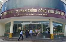 """Bình Định: Giám sát chặt chẽ viên chức có thái độ """"khinh khỉnh"""" với dân"""