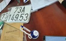 Xôn xao thông tin chủ nhân ở Quảng Bình bốc biển số 73A-149.53