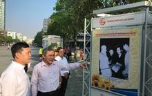 Khai mạc triển lãm Đồng bào các dân tộc tại đường đi bộ Nguyễn Huệ