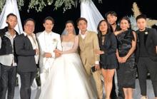 Sau cưới Đông Nhi, Ông Cao Thắng làm phim Chiến dịch chống ế