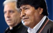 Lo cựu tổng thống Bolivia bị nguy hiểm tính mạng, Mexico cho phép tị nạn