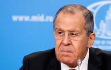 """Nga tố Mỹ """"cướp dầu của Syria"""
