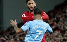 Tấn công đồng đội, Sterling bị loại khỏi tuyển Anh