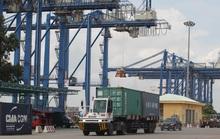 Tiết kiệm cả ngàn tỉ đồng nếu giảm ùn tắc ở cảng Cát Lái