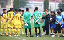 HLV Park Hang-seo tìm cách bắt bài UAE trong trận tối nay