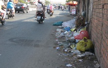 Vì Thành Phố sạch - đẹp: Chung tay bảo vệ môi trường sống