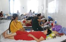 Quảng Nam - Quảng Bình: Bùng phát dịch sốt xuất huyết, số ca cao gấp 3 năm ngoái