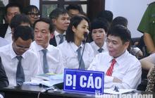Toàn cảnh phiên tòa xét xử luật sư Trần Vũ Hải