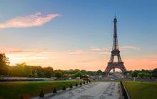 Mách bạn những nơi chụp ảnh đẹp nhất khi thăm thú Paris
