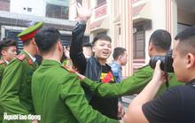 Thiếu tướng Nguyễn Hữu Cầu lên tiếng về hiện tượng Khá Bảnh sau phiên tòa
