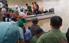 Người cha trẻ bị nước cuốn mất tích, để lại 5 con nhỏ