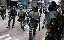 Chính quyền Hồng Kông xem xét giới nghiêm?
