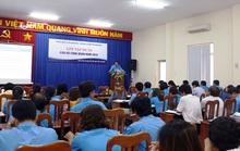 Khánh Hòa: Nâng cao kỹ năng hoạt động cho cán bộ Công đoàn