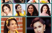 10 bông hoa xinh đẹp dẫn đầu danh sách đề cử Mai Vàng 2019