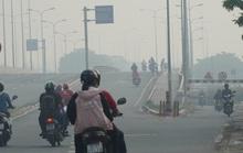 TP HCM: Toàn bộ trạm đo mức ô nhiễm không khí hiện màu nguy hiểm