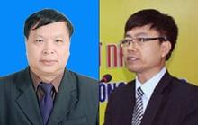 Phó Tổng giám đốc Cienco 4 và cựu Chủ tịch Cienco 1 cùng bị kỷ luật