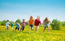 Vui chơi với thiên nhiên: Đặc quyền cho trẻ nhỏ tại Equa City