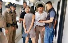 Trợ lý luật sư bắn chết cựu tướng cảnh sát tại tòa