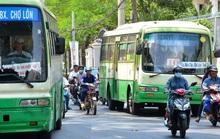 TP HCM: Nhiều chủ xe buýt kêu khó, đòi ngưng hoạt động