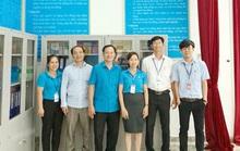Bình Phước: Tặng Góc bảo hộ lao động cho doanh nghiệp