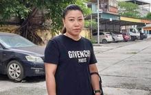 Cho Đại úy Lê Thị Hiền làm náo loạn tại sân bay Tân Sơn Nhất viết đơn ra khỏi ngành