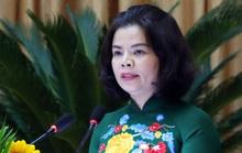 Bắc Ninh có tân nữ Chủ tịch UBND tỉnh 50 tuổi