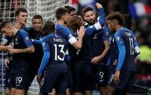 Bàn thắng ma đưa nhà vô địch World Cup đến Euro