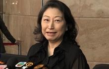 Người đứng đầu cơ quan tư pháp Hồng Kông bị tấn công