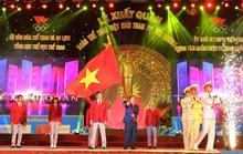 856 VĐV và HLV đoàn Thể thao Việt Nam xuất quân tham dự SEA Games 30