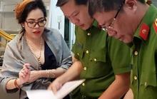 Nữ giám đốc vẽ hàng loạt dự án ma ở TP HCM khai gì?