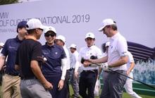 Khai mạc giải BMW Golf Cup Quốc tế - VCK Việt Nam 2019
