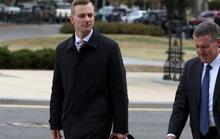 Chi tiết đắt giá trong phiên điều trần luận tội Tổng thống Trump