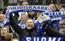 Tây Ban Nha dội mưa bàn thắng, Phần Lan lần đầu dự VCK Euro