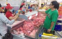 Giá thịt heo tăng kéo dài