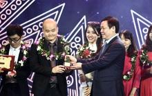 Origin-STT giành giải nhất Nhân tài đất Việt 2019
