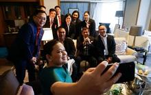 Tổng thống Philippines tiết lộ nguyên nhân sức khỏe yếu