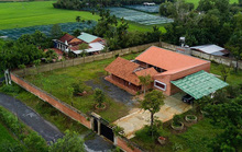 Ngôi nhà truyền thống Nam Bộ đẹp mê mẩn trên báo Tây