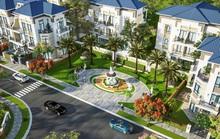 Verosa Park – không gian sống xanh lý tưởng cho cư dân thành đạt