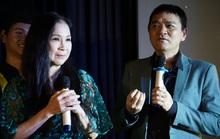 NSND Kim Xuân cảm kích trước con đò của nghệ sĩ Quốc Thảo