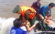 4/5 thuyền viên ngạt khí trên biển đã tử vong