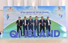 Công bố dự án Qi Island